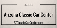 Arizona Classic Car Center